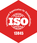 ISO 13485:2016 Medical Device QMS Certification